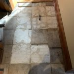grout medic before